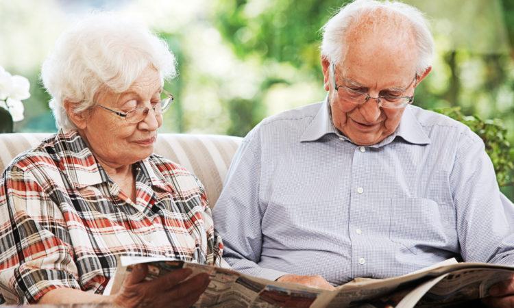 Уход за больными Альцгеймером