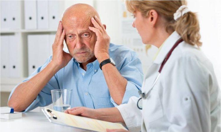 Пансионат для людей с деменцией