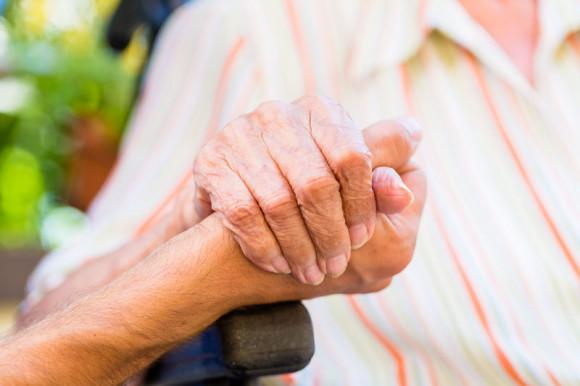 Пансионат с болезнью Паркинсона