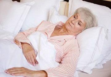 Лежачие больные