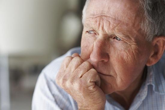 Уход за пожилыми с депрессией
